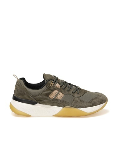 Lumberjack Erkek Haki Sneakers 100601469 COLORADO  Haki